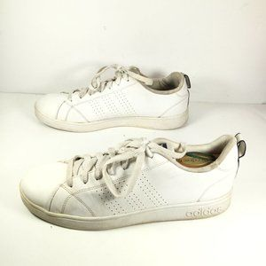 Adidas Neo Label Sneakers White Size 10